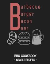 Barbecue Burger Bacon Beer