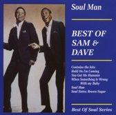 Soul Man -Best 0f-