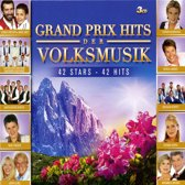 Grand Prix Hits Der Volksmusik/42 S