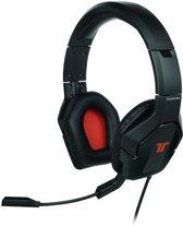 Tritton Trigger Stereo Headset Zwart - Xbox 360