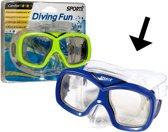 SportX Jr Zwemmasker Comfort