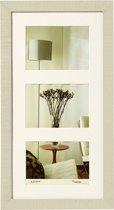 Walther Home - Fotolijst - Fotomaat 3x13x18 cm - Crème