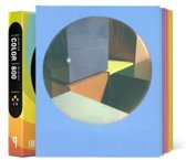 Impossible Color Film voor Polaroid 600, Multicolor Roundframe