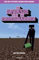 Minecraft - De invasie van de Endermannen