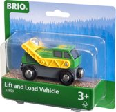 BRIO Laadlocomotief - 33809