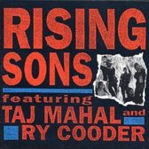 Rising Sons Featuring Taj Maha
