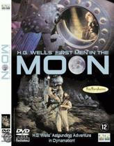 First Men In The Moon (dvd)