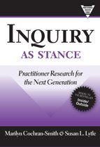 Inquiry as Stance