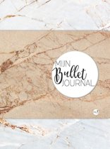 Mijn Bullet Journal Marmer + Mijn Bullet Journal Stencils - Set van 15 + 1 Letter Stencil