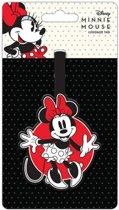 Luggage tag minnie