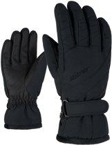 Ziener W Kileni Pr Glove Zwart 7,5 - Wintersporthandschoen