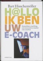 Hallo, ik ben uw e-coach