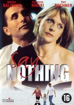 Say Nothing (dvd)