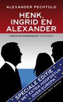Henk, Ingrid en Alexander