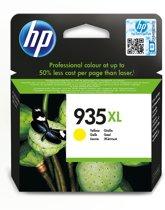 HP 935XL - Inktcartridge / Geel (C2P26AE)