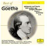 Best Of Johann Wolfgang  Von Goethe