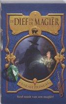 De dief en de magier 1 - Steel nooit van een magier