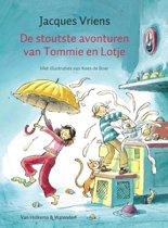 Tommie en Lotje - De stoutste avonturen van Tommie en Lotje