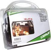 Carpoint Hondennet 130 x 87cm  Veilig met de hond in de auto - Zware kwaliteit