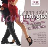 Tango, Tango, Tango