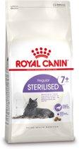 Royal Canin Sterilised 7+ - Kattenvoer - 400 g