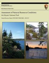 Assessment of Natural Resource Conditions Isle Royale National Park