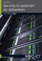 MBO-ICT - Security in systemen en netwerken Keuzedeel MBO