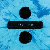 CD cover van ÷ DIVIDE van Ed Sheeran