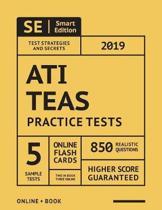 Ati Teas 6 2019 Practice Tests