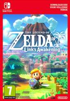 The Legend of Zelda: Link's Awakening - Download