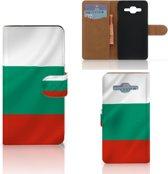 Bookstyle Case Samsung Galaxy J2 2016 Bulgarije