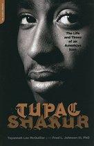 Boek cover Tupac Shakur van Tayannah Lee McQuillar (Paperback)