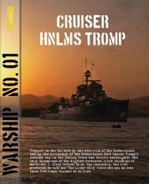 Cruiser HNLMS Tromp