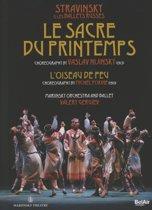 Le Sacre Du Printemps Ed.Speciale