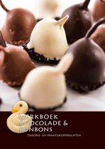 Werkboek chocolade & bonbons