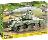 Cobi Small Army Sherman Firefly