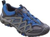 BECO Neopreen watersport schoenen TPR zwart grijs blauw maat 43