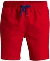 Rode Zwembroek Heren.Bol Com Rode Zwembroeken Voor Heren Kopen Kijk Snel