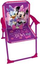 Disney Vouwstoel Minnie Mouse 37 X 25 X 26 Cm