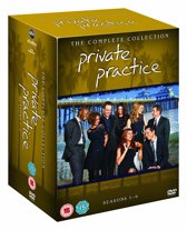 Private Practice Complete Collection (Import)