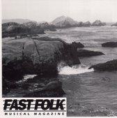 Fast Folk Musical Magazine, Vol. 1 #8