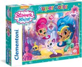 PUZZEL 60 SHIMMER AND SHINE