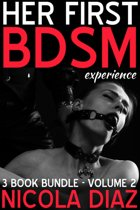 Her First BDSM Experience: 3 Book Bundle - Volume 2