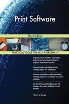 Print Software Third Edition