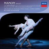 Manon (The Ballet Edition)