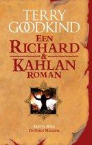 Richard & Kahlan 1 - De Omen Machine