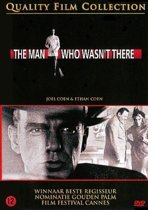 The Man Who Wasn't There (dvd)