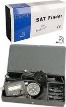 Blueqon BSF-K1 Set Satmeter / Satellietmeter / Satfinder