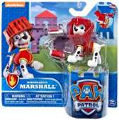 Paw Patrol Marshall Mission Quest