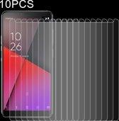 Let op type!! 10 PCS 0 26 mm 9H 2.5D explosieveilige getemperd glas Film voor Vodafone Smart X 9